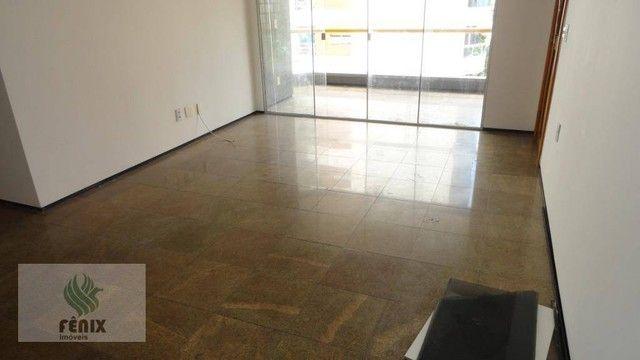 AP0329- Apto. de 150 m², 3 suítes para venda no Meireles - Fortaleza(CE) - Foto 7