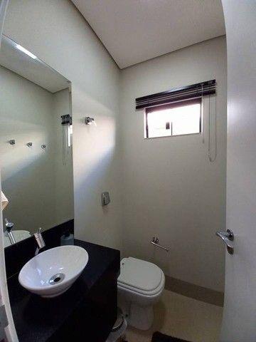 Casa Térrea no Condomínio Residencial Alphaville II, 180 m² com 3 suítes - Foto 10