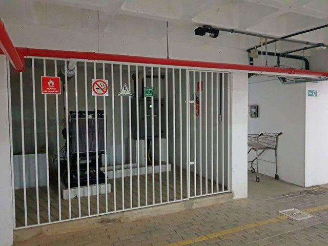 Apartamento à venda com 1 dormitórios em Bancários, João pessoa cod:008433 - Foto 7