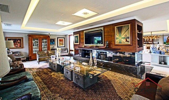 Apartamento à venda com 3 dormitórios em Moinhos de vento, Porto alegre cod:9887 - Foto 5