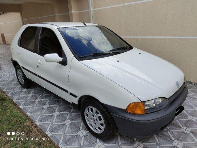 Fiat Palio EX 1.0 1999 - Foto 3