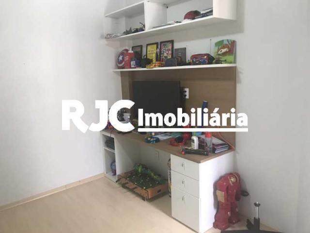 Apartamento à venda com 3 dormitórios em Rio comprido, Rio de janeiro cod:MBAP33336 - Foto 11