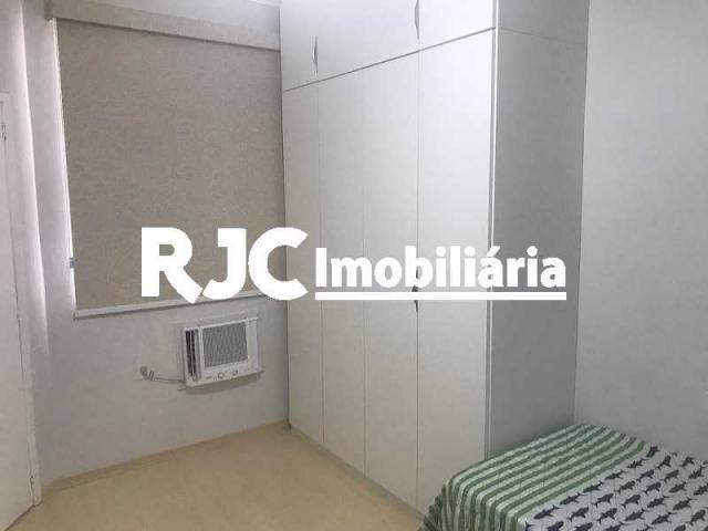 Apartamento à venda com 3 dormitórios em Rio comprido, Rio de janeiro cod:MBAP33336 - Foto 10