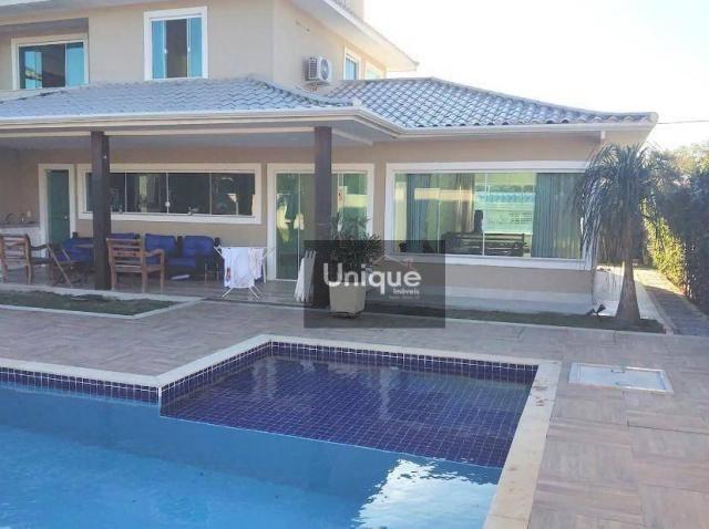 Casa com 5 dormitórios à venda, 211 m² por R$ 1.200.000,00 - Praia Caravelas - Armação dos - Foto 6