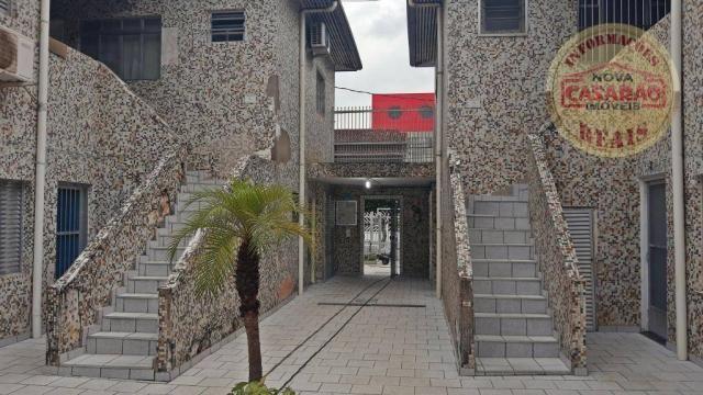 Kitnet à venda, 30 m² por R$ 130.000,00 - Tupi - Praia Grande/SP - Foto 10