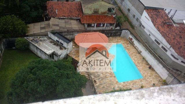 Apartamento com 1 quarto à venda, 40 m² por R$ 149.990 - Rio Doce - Olinda/PE - Foto 6