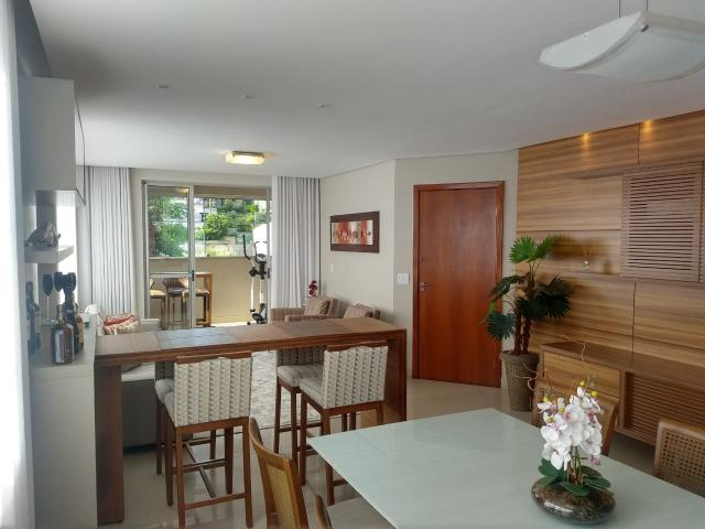 Apartamento à venda com 4 dormitórios em Minas brasil, Belo horizonte cod:2617 - Foto 2