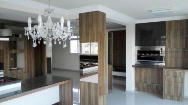 Apartamento à venda com 3 dormitórios em Balneário, Florianópolis cod:74722 - Foto 4