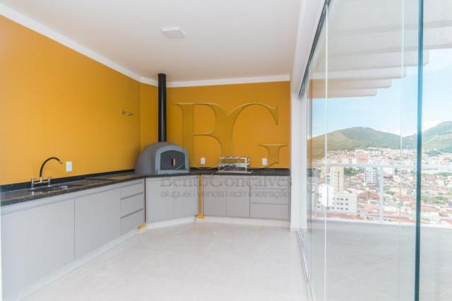 Apartamento à venda com 3 dormitórios em Jardim country club, Pocos de caldas cod:V78542 - Foto 19