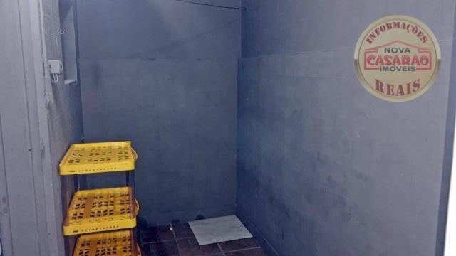 Kitnet à venda, 30 m² por R$ 130.000,00 - Tupi - Praia Grande/SP - Foto 8