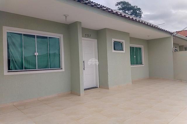 Casa à venda com 3 dormitórios em Santo antonio, São josé dos pinhais cod:931588 - Foto 3