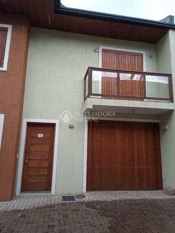 Casa para alugar com 3 dormitórios em Vila moura, Gramado cod:331469