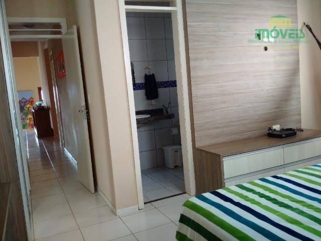 Casa com 4 dormitórios à venda, 990 m² por R$ 620.000,00 - Porto das Dunas - Aquiraz/CE - Foto 7