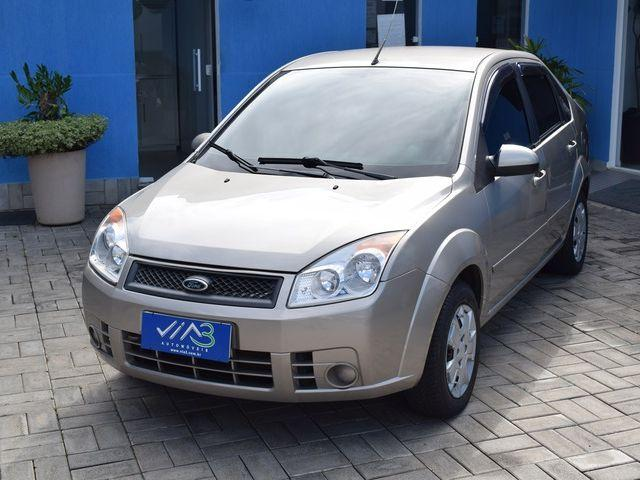 Fiesta Sed. 1.6 8V Flex 4p - Foto 2