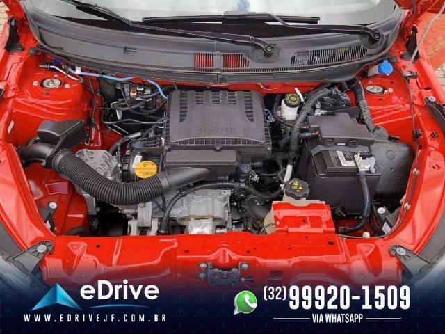 Fiat Argo Drive 1.0 6V Flex - IPVA 2021 Pago - 4 Pneus Novos - Sem Detalhes - 2020 - Foto 20
