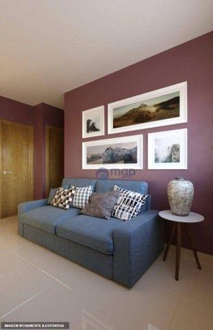 Apartamento com 2 dormitórios à venda, 47 m² por R$ 279.000 - Vila Dom Pedro II - São Paul - Foto 7