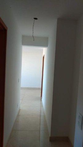 Apartamento com área privativa à venda, 3 quartos, 1 suíte, 3 vagas, Castelo - Belo Horizo - Foto 2