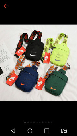 Shouder bag nike