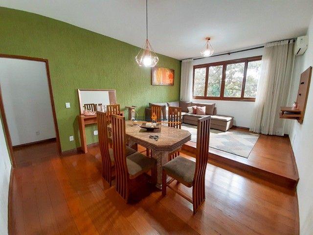 Apartamento à venda com 4 dormitórios em Santa amélia, Belo horizonte cod:17906