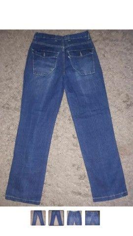 Calça jeans feminina 40