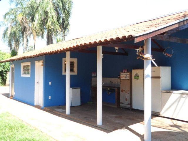 Rancho com 2 terrenos em Guaraci - Foto 6