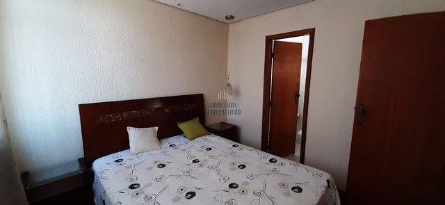 Apartamento para alugar com 3 dormitórios em Ouro preto, Belo horizonte cod:5701 - Foto 4