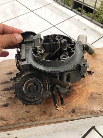Carburador 2e  - Foto 2