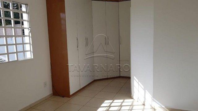 Casa para alugar com 4 dormitórios em Uvaranas, Ponta grossa cod:L5627 - Foto 18