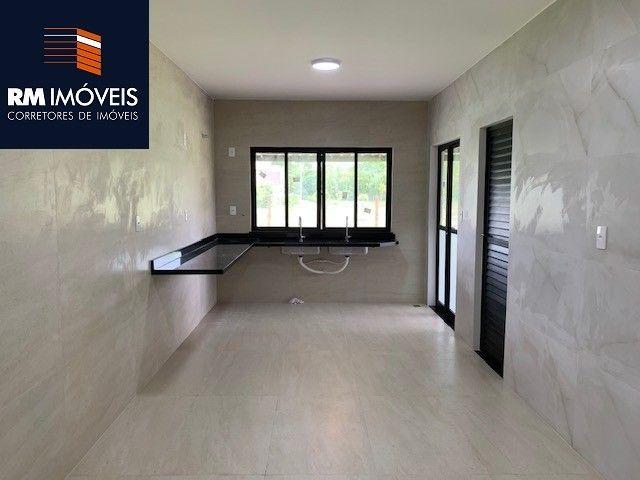 Casa de condomínio à venda com 4 dormitórios em Busca vida, Camaçari cod:RMCC1321 - Foto 8