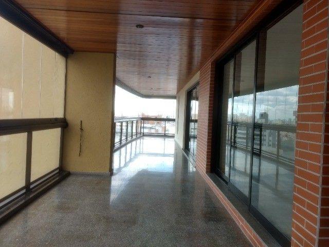 Apartamento de alto padrão - aluga-se (direto) - Foto 8