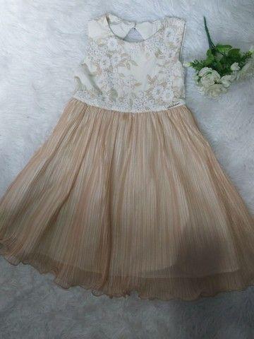Vestido de festa infantil  - Foto 4