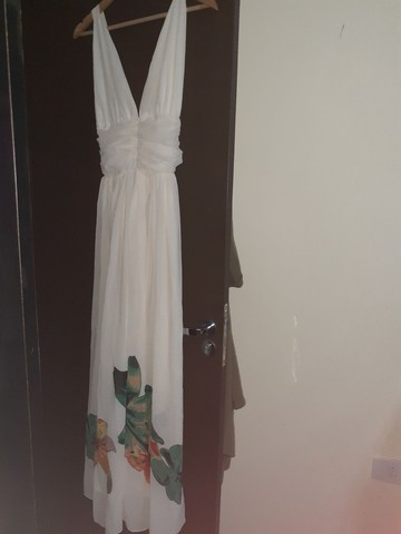 Vestido Novo Nunca usado - Foto 4