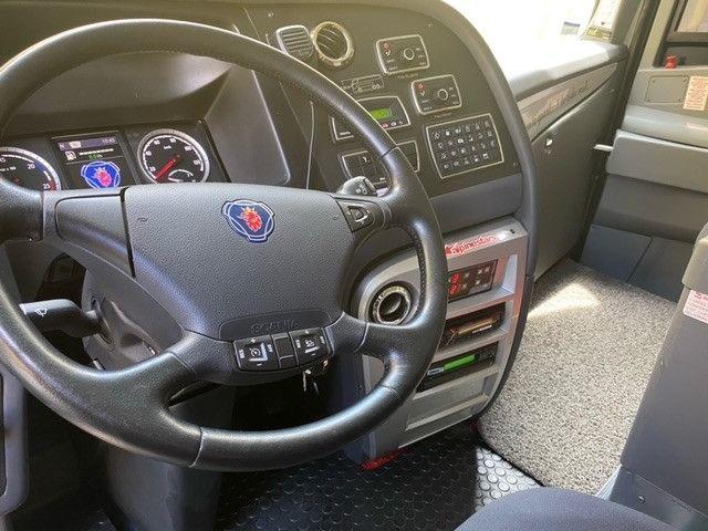 Onibus DD New G7 Scania 2018 - Foto 11