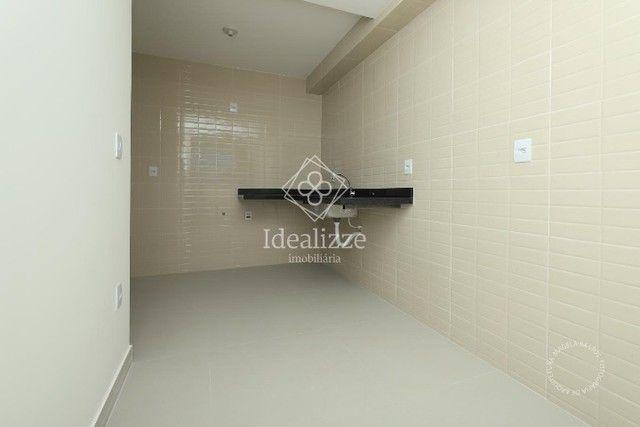 IMO.472 Apartamento para venda, Jardim Belvedere, Volta redonda, 3 quartos - Foto 14