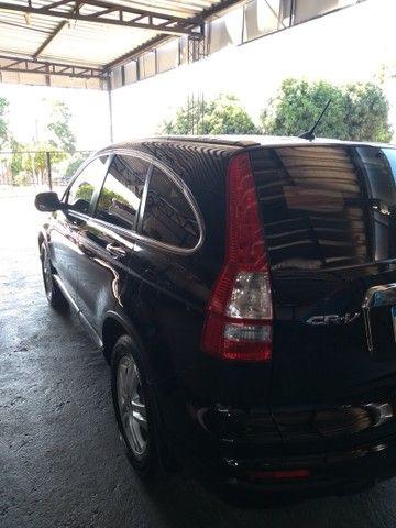 Honda CRV 2011 4WD - Foto 4