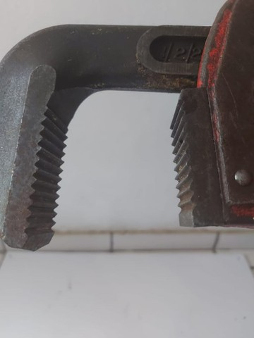 "Chave grifo americana RIDGID 36"" - Foto 3"