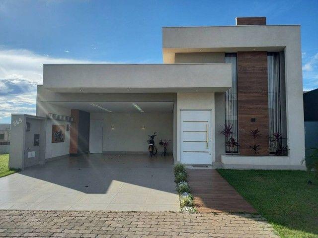 Casa Térrea no Condomínio Residencial Alphaville II, 180 m² com 3 suítes - Foto 2