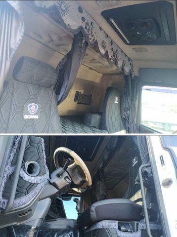 Mercedes Man g380 volvoFH440 460 scania420 - Foto 9