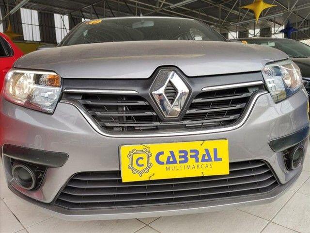 Renault Sandero 1.0 12v Sce Zen - Foto 3