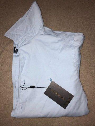 Camisa mangas comprida da Aleatory  - Foto 2
