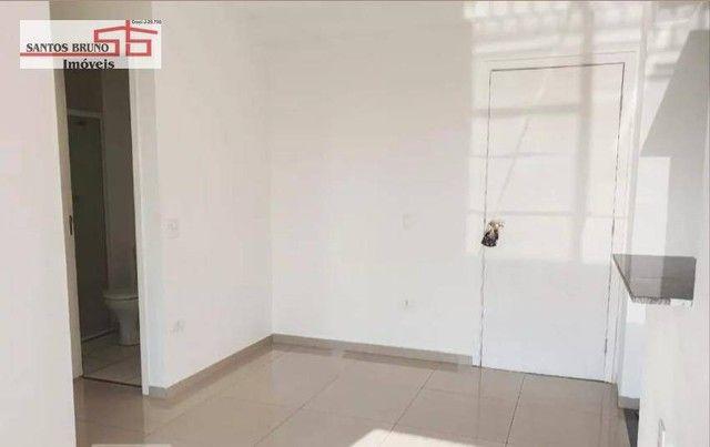 Apartamento com 2 dormitórios à venda, 46 m² por R$ 290.000 - Vila Nova Cachoeirinha - São - Foto 8