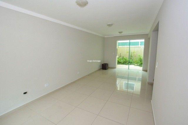 Casa para alugar com 4 dormitórios em São francisco, Curitiba cod:14280001 - Foto 5
