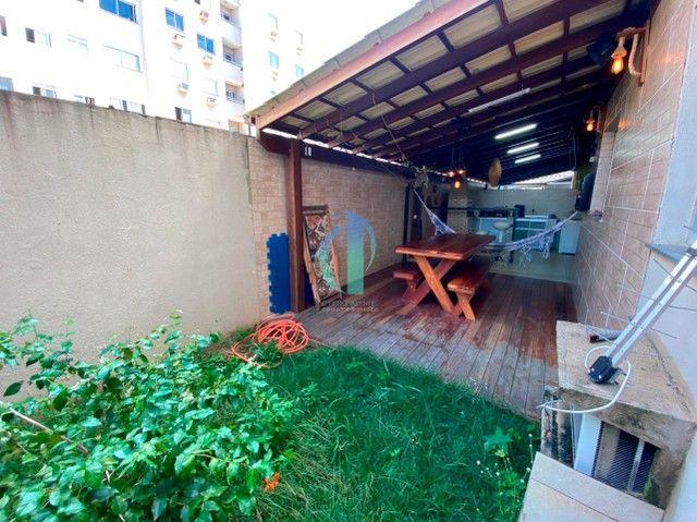 Apartamento 2 quartos com suíte, térreo com quintal em Laranjeiras Velha. - Foto 14