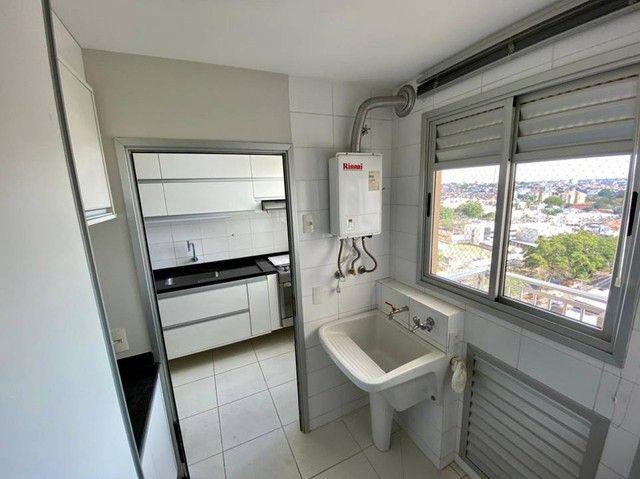 Apartamento no Edifício Víntage, Jd dos estados - Plaenge - Foto 19