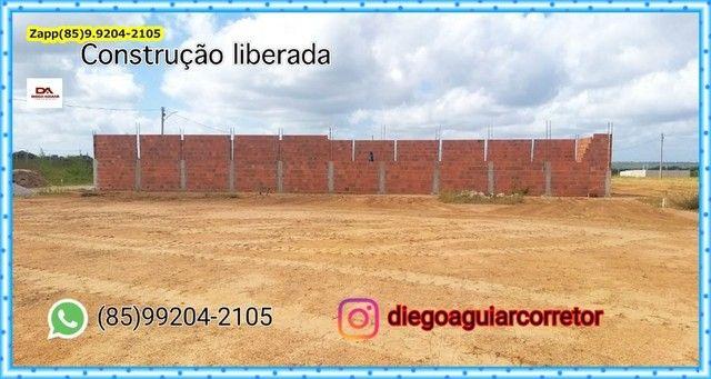 Construções Liberadas><> Itaitinga Loteamento><>< - Foto 13