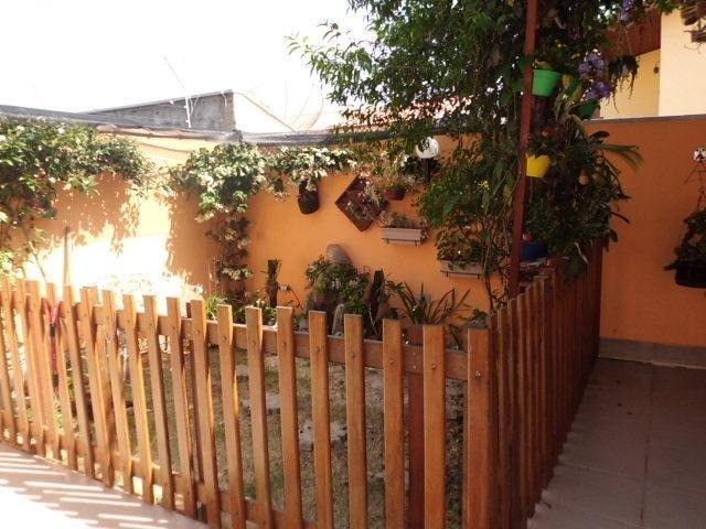 Engenho Novo casa,quintal,garagem e área de laser - Foto 8