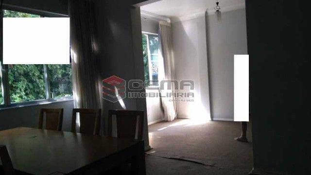 Apartamento à venda com 3 dormitórios em Flamengo, Rio de janeiro cod:LAAP32278 - Foto 4
