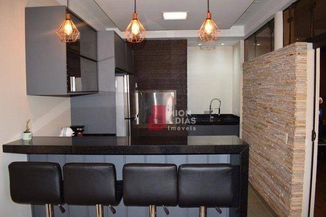 Casa com 1 Suíte à venda, 60 m² por R$ 285.000 - Canadá - Cascavel/PR - Foto 9