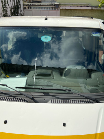 FIAT DUCATO MINIBUS Carro de pessoas existentes  - Foto 4