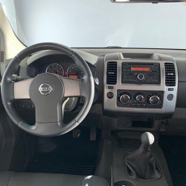 Nissan Frontier 2.5 SV 4x2 Attack 2014 Diesel Manual *Extra! (81) 9 9124.0560 Brenda - Foto 5